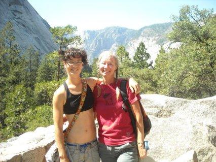 2012 Yosemite